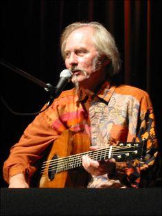 I MIEI SOGNI D'ANARCHIA - Calabria Anarchica: Roy Harper (born 12 June 1941)  folk rock singer