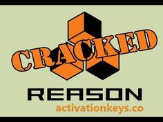 Reason Crack + Activation Key With Keygen {Latest Open Browser, Claude Rains, Fast Internet Connection, Blending Sounds, Digital Audio Workstation, Midi Keyboard, Add Music, Better Music, Easy Clip