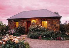 Wagners Cottage Tasmania