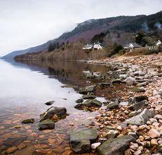 Lochend, Loch Ness