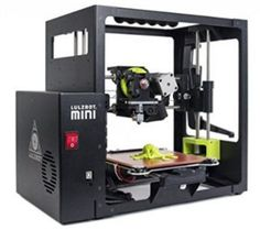 LulzBot Mini 3D Printer Review