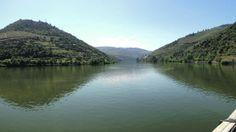 #Douro. Um cruzeiro real entre as vinhas da calma