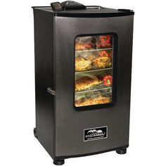 "30"" Electric Smoker with Window - MASTERBUILT - 20070411"