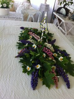 Tabledecoration