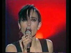Jeanne Mas - En rouge et noir:chant musique et danse