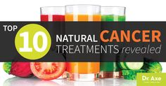 People consider the phrase cancer cure to be controversial. But according to much research there are many natural cancer treatments that may be effective