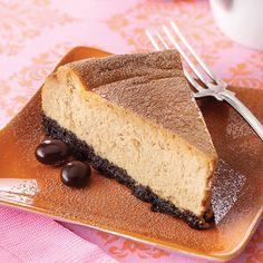 Espresso Cheesecake Image
