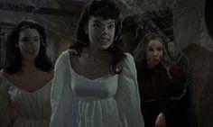 The Brides of Dracula | 365 Horror Movie