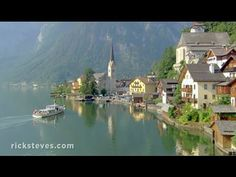 Salzburg, Austria: Salzburg and Surroundings - YouTube. covers hallstatt, a city older than rome, jesus. can go up mountain on old salt mine tour, includes slides from one one level to the next as the old miners did!