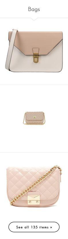 """Bags"" by shehanisamara ❤ liked on Polyvore featuring bags, handbags, bolsas, purses, accessories, bolsos, ivory, pattern purse, beige bag and mini handbags"