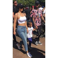 """4,116 Likes, 17 Comments - Kylie Jenner Snapchats (@kylizzlesnapchats) on Instagram: """"Aww! Earlier today at Disneyland❤️❤️❤️(cc @kinggoldchains_br)"""""""