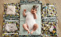 ultimate diaper changing pad