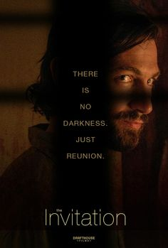 THE INVITATION VOD Release Date Details Five Character Posters