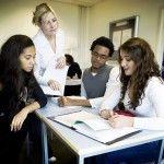 Resource for high school English teachers.