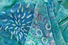 Fabric Alexander Mcqueen Scarf, Textiles, Artist, Fabric, Tejido, Tela, Artists, Cloths, Fabrics
