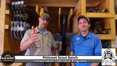 Philmont Scout Ranch Conservation Individual Programs Trek OpportunitiesPhilmont Conservation Individual Programs Trek OpportunitiesTell me about Conservation Treks at PhilmontWhile at Philmont Scout Ranch for a Summer trek Jeff caught up with Robert Fudge from the Conservation department who shared all the info on a variety of cool treks for Scouts aged 16-20.What are the Conservation Individual Program Treks?OA TrekTrail Crew TrekRoving Outdoor Conservation School (ROCS)STEM trekThese treks ar Popular Articles, Scouts, Conservation, Fudge, Programming, Trek, Ranch, Opportunity, School
