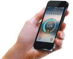 RunKeeper Breeze app - like a wearable fitness tracker without the wearable fitness tracker part. (And it's very accurate, too! Iphone 5s, Exercise Equipment For Sale, Fitness Tracker App, Jawbone Up, Best Fitness Watch, Fitness Watches For Women, Waterproof Sports Watch, Body After Baby, Web Design