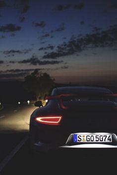 Porsche 991 Turbo S ✔️