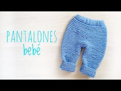 Knitting For Kids, Baby Knitting Patterns, Knitted Baby Clothes, Knit Crochet, Baby Boy, Sweatpants, Sewing, Boys, Dresses
