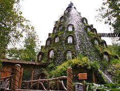 Magic Mountain Lodge in Chili