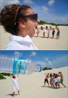 Awesome photo trick!