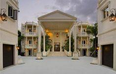 Rap mogul Birdman's Palm Island Residence- 14.5 mil