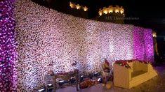 Wedding Stage Backdrop, Wedding Hall Decorations, Wedding Vendors, Wedding Blog, Wedding Planner, Plan Your Wedding, Real Weddings, Backdrops, Marriage
