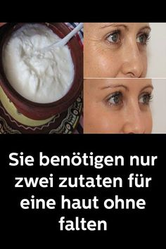You only need two ingredients for a skin without wrinkles – Beauty & Wellness – Hautpflege Afro Hair Care, Diy Hair Care, Hair Care Tips, Natural Hair Mask, Natural Hair Growth, Natural Hair Styles, Natural Makeup, Natural Beauty, Beauty Tips For Face