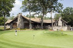The Highlands Country Club, nestled in the picturesque Smoky Mountains of Highlands, North Carolina, was looking to update the existing golf club. Click the link to find out what we did for them.