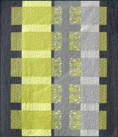 Modern Quilt Relish: Maket Values: Quilt Top in Six Hours!