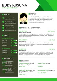 Creative Resume System Administrator  Creative Resume Technology