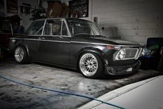 Back from death- the revival of a 74 BMW 2002 - StanceWorks