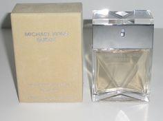 Michael Kors Suede  eau de parfum spray  1.7 oz  / 50 ml (Boxed)  Limited Edition