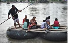 """A Central American view of the child migrant solution: The """"Beast"""" and the Beautiful"""