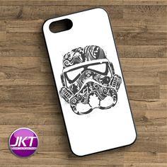 StormTrooper - Star Wars Phone Case for iPhone, Samsung, HTC, LG, Sony, ASUS Brand  #stormtrooper #starwars