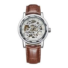Luxury watches & bracelets for men at affordable prices wristgame skeleton watches mechanical watches minimal watches for men luxury cheap Sale! Up to 75% OFF! Shop at Stylizio for women's and men's designer handbags, luxury sunglasses, watches, jewelry, purses, wallets, clothes, underwear & more!