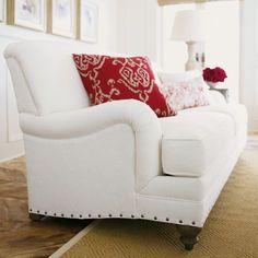 "ethanallen.com - madison 85"" sofa | Ethan Allen | furniture | interior design"