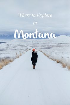 Your guide to Montana                                                                                                                                                      More