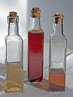 Making Vinegar at Home | Popular Science