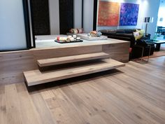 DuChateau - The Chateau Collection - Antique White Project Gallery, Hardwood Flooring, Wide Plank Flooring