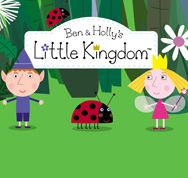 ben and holly stage show