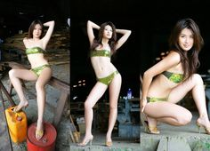 Haruna Yabuki - Image Tv Eternal Beauty