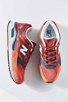 New Balance 530: Redwood