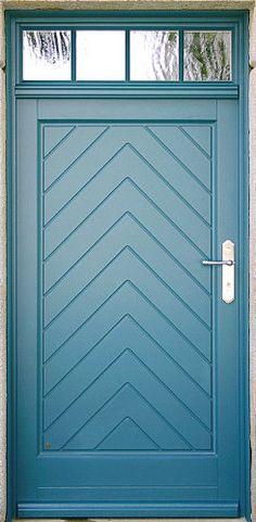 Haustüren-Kollektion von Oberlausitzer Haustüren Garage Doors, Outdoor Decor, Home Decor, Catalog, Farmhouse, Ad Home, Decoration Home, Room Decor, Home Interior Design