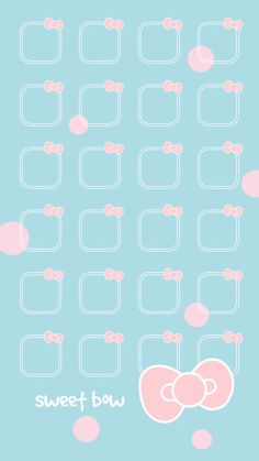 Screen Wallpaper, Wallpaper Backgrounds, Iphone Wallpaper, Hello Kitty Wallpaper, Kawaii Wallpaper, Purple Crafts, Computer Projects, Pastel Walls, Cute Notebooks