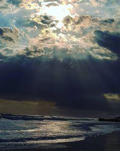 #bali #indonesia #balitogethe #asia #explorasia #italianoinasia #españolenasia #mixinasia #cloud #beach #sky  #world #water #suny… Luigi, Airplane View, Clouds, Sky, Beach, Water, Outdoor, Instagram, Heaven
