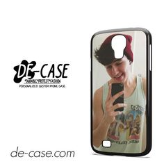 Jc Caylen Style DEAL-5840 Samsung Phonecase Cover For Samsung Galaxy S4 / S4 Mini
