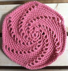 Best Free Crochet » Dishcloths