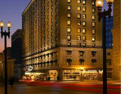 Omni Parker House Hotel, Boston