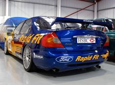 Learn more about Ex-First Second Third BTCC Championship Team: 2000 Ford Prodrive Mondeo on Bring a Trailer, the home of the best vintage and classic cars online. Motor Sport, Sport Cars, Race Cars, Le Mans, Ford F Series, First Second, Ford Motor Company, Classic Cars Online, Auto Racing